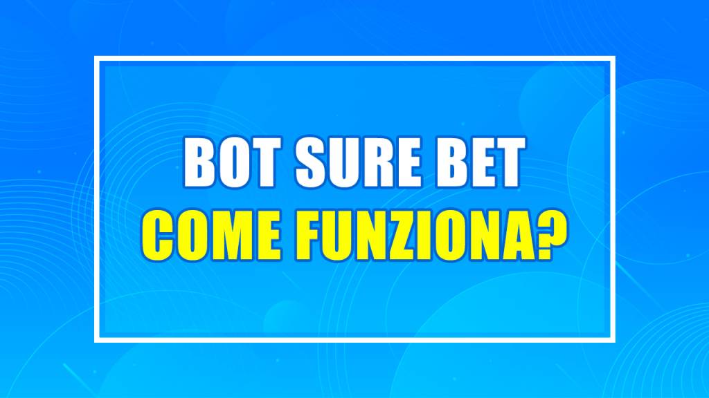 bot sure bet telegram
